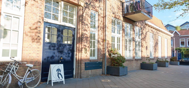 ITCCA - School voor Tai Chi Chuan Utrecht